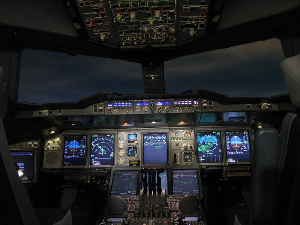 pilota automatico